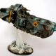 Showcase: Space Wolves Stormfang Gunship