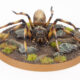 Tutorial: How to paint Mirkwood Spiders from the Hobbit