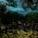Showcase: Mirkwood Spiders from the Hobbit