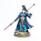 Showcase: Female Eldar Farseer of Iybraesil