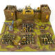 Showcase: Garfy's Orc Armies on Parade Board
