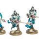 Showcase: Eldar Shadow Spectres