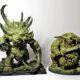 WIP: Warriors of Chaos Glottkin
