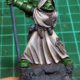 Tutorial: How to paint Dark Angels' armour