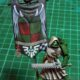 WIP: Dark Angels Standard Bearer