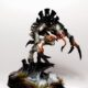 Showcase: Speed painted Tyranid Spawn of Cryptus