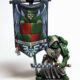 Showcase: Dark Angels Standard Bearer