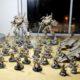 WIP: Eldar Wraithguard Army