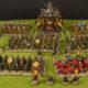 Showcase: 2000pt Night Goblin Army