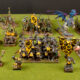 Showcase: 2000pt Orc Army
