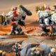 Showcase: Tau Sept: Arashikage by Tripwire #3