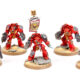 Showcase: Blood Angel Terminators from Deathstorm
