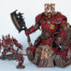 Showcase: World Eaters By Uruk's Customs #5