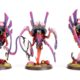 Showcase: Tyranid Venomthropes