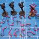 WIP: Tyranid Venomthropes #1