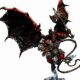 Showcase: Chaos Daemons Bloodthirster of Unfettered Fury