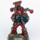 Tutorial: How to paint World Eaters by Uruk