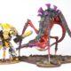 Showcase: Tyranid Hierophant Biotitan