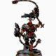 Showcase: Warriors of Chaos Khorne Skarr Bloodwrath