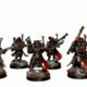 Showcase: Adeptus Mechanicus Skitarii Rangers