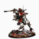 Showcase: Adeptus Mechanicus Ironstrider Ballistarius