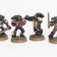 Showcase: Blood Angels Death Company