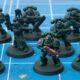 WIP: Dark Angel Tactical Squad