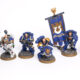 WIP: Ultramarines Command Squad Reworking
