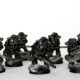 Showcase: Pre-Heresy MKIII Dark Angels with Autocannons
