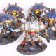 Showcase: Inquisition Wars Campaign Knight Titan Army