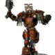 Showcase: Kytan Daemon Engine of Khorne