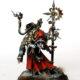 Showcase: Adeptus Mechanicus Tech-Priest Dominus