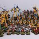 Showcase: Eldar Craftworld Iyanden  #2