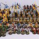 Showcase: Eldar Craftworld Iyanden #1