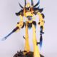 Showcase: Eldar Craftworld Iyanden #4