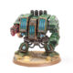 Showcase: Dark Angels Venerable Dreadnought