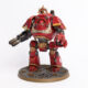 Showcase: Blood Angels Contemptor Dreadnought from Betrayal at Calth
