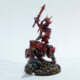 Showcase: Herald of Khorne by Uruk