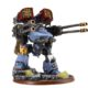 Showcase: Space Wolves Deredeo Dreadnought by ComradeQuiche