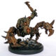Showcase: Nurgle Plague Hulk and Khorne Raptors