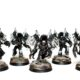 Showcase: Horus Heresy Raven Guard Dark Fury Assault Squad