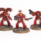 WIP: Blood Angels Tartaros Terminators #6