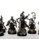 Showcase: Dark Eldar Haemonculus and Wracks
