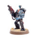 Showcase: Iron Hands Ennox Sorlock of the Deathwatch