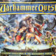 Showcase: Completed Original Warhammer Quest Boxed Game