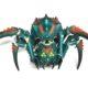 WIP: Spiderfang Grots Arachnarok Spider #1
