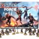 Showcase: Completed Assassinorum Execution Force Boxed Game