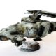 Showcase: Tau Sky Ray Missile Defence Gunship