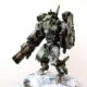 Showcase: Tau XV104 Riptide Battlesuit