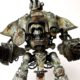 Showcase: Imperial Knight Renegade #2